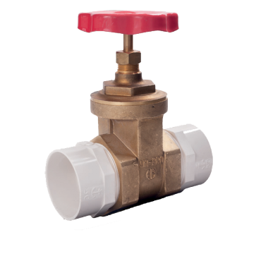"Isolating valve 2""/50mm"