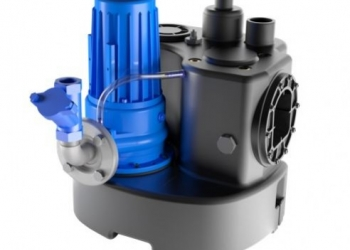 Waste water pumps for sewage - Pumping Stations